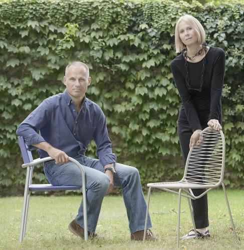 BartoliDesign-Paolo and Anna Bartoli